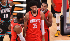 File: Rockets concerned that Christian Picket could miss extended period