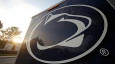 Twitter roasts a Penn State football tweet's fine print about the Large Bowl