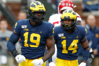 Is Michigan DE Kwity Paye the perfect pick for the Raiders at No. 17?
