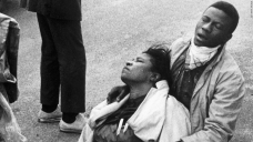 Her beating helped galvanize the civil rights movement