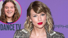 Taylor Swift Hand Paints Sweet Message to Fan Who Wrote Letter to Postal Employees