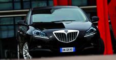 Lancia's Immense Comeback Involves Automobiles Collectively Developed With Alfa Romeo