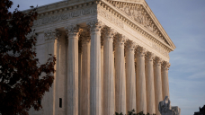 Supreme Court blocks enforcement of some California COVID-19 rules for churches