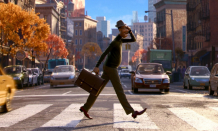 Original Instruct material podcast: Pixar's 'Soul' offers a lively visit to pre-pandemic Recent York