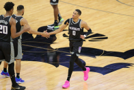 Kings' Tyrese Haliburton sets new profession-excessive in win over Nuggets