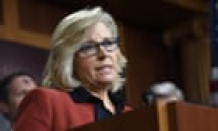 Liz Cheney censured by Wyoming Republican party for voting to impeach Trump