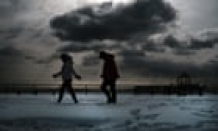 US north-east braces for second major snowstorm in a week
