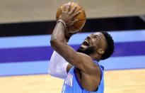 Rockets injury updates: David Nwaba returns, John Wall plays through back spasms