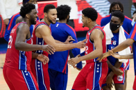 Doc Rivers not sure who Sixers are just yet 23 games into the season