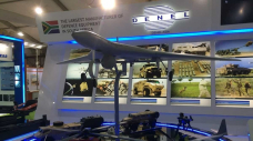 Embattled state-owned arms firm Denel operating at 30% capacity