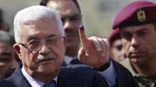 Palestinian chief's path to elections is fraught with peril