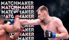 Mick Maynard's Sneakers: What's next for Alexander Volkov after UFC Fight Evening 184 fetch?