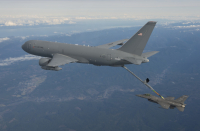 Cupboard going for huge US-Israel aircraft deal