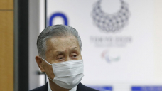 Opposition remains strong to Tokyo Video games after Mori remarks