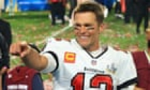 Buccaneers beat Chiefs in Tremendous Bowl LV for Tom Brady's magnificent seventh