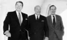 George Shultz obituary