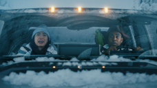 The Most modern: GM pushes electric cars in comedy ad