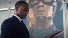 All The Trailers The Debuted At some level of The Big Bowl: Falcon And Winter Soldier, Veteran, F9, And More