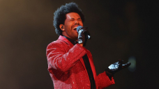 LOL! Look the Funniest Memes Following The Weeknd's Stunning Bowl Halftime Demonstrate