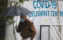 Canada adds over 3,200 new coronavirus cases as Quebec surpasses 10K deaths