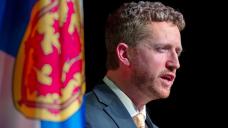Nova Scotia Liberals choose Iain Rankin for next leader and premier of province