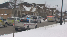 Two useless, three in hospital following 'vital incident' in Mount Albert, Ont.