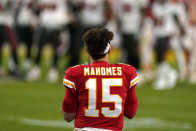 Chiefs have best odds to win Tall Bowl LVI in Los Angeles