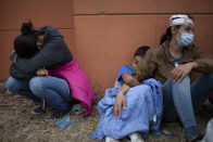 Immigrants, activists worry Biden won't end Trump barriers