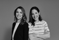 A former NEA partner and a former Uber exec just closed their $140 million debut VC fund
