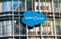 Ex-Salesforce manager alleges microaggressions and inequity