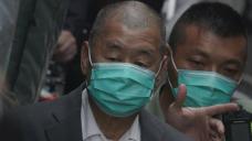Hong Kong denies bail for opposition publisher Jimmy Lai