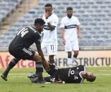 Result | Orlando Pirates' fast start sinks Cape City City