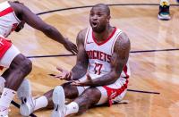 Rockets reaction: John Wall returns, but Josh Hart lifts Pelicans to big win