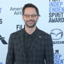 Slice Kroll and wife welcome first child