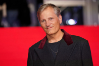 Viggo Mortensen reveals how his son schooled Bryan Singer on the X-Males