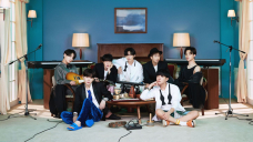 BTS Will Bring Their 'Dynamite' Vitality To MTV Unplugged