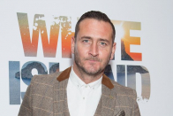 Internal Will Mellor's family life as he joins Coronation Road as drug lord