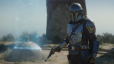 Robert Rodriguez Wasn't the First Preference to Articulate Closing Week's Episode of The Mandalorian