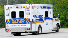York, Ont. paramedic on paid leave amid investigation into now-deleted Twitter account