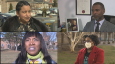 How members of Toronto's Sad community hope to build on George Floyd movement months later