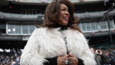 In Motown's tight-knit household, Mary Wilson was liked: 'One of the most precious spirits'