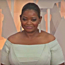 Octavia Spencer is to star in 'Engrossing'