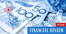 ASX rallies; PolyNovo enters Italian market