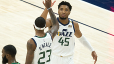 'Our mind is stuck on a championship': Donovan Mitchell, Utah Jazz not content with crimson-scorching start
