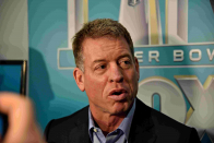 Are Cowboys Orderly Bowl contenders? Troy Aikman believes they'll be in the 'thick of things next twelve months'