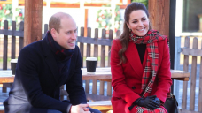 Inside Kate and William's Plans for Child No. 4: They're 'On the Similar Page'