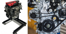Honda Is Selling Civic Kind R Crate Engines For $9000