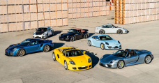 Is This The Closing Unusual Porsche Assortment?