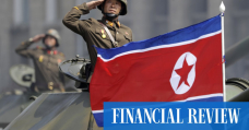 North Korean hackers trick security researchers into working with them