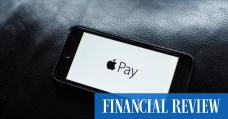 Apple nears $10b Australian income, pays $119.9m tax